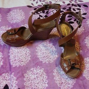 X•APPEAL heels